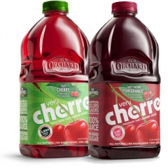 $1 Off 1 Very Cherre Tart Cherry Juice or Juice Blend