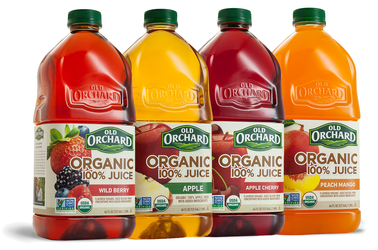 Healthy families seeking 100 percent fruit juice made with pure and simple  ingredients, but struggling to find an affordable option, will celebrate  the ...