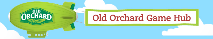 Old Orchard Game Hub
